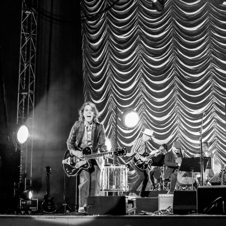 Brandi Carlile - Greek Theatre, Berkeley - 2019