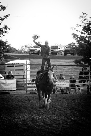 20th Annual Juction City Rodeo