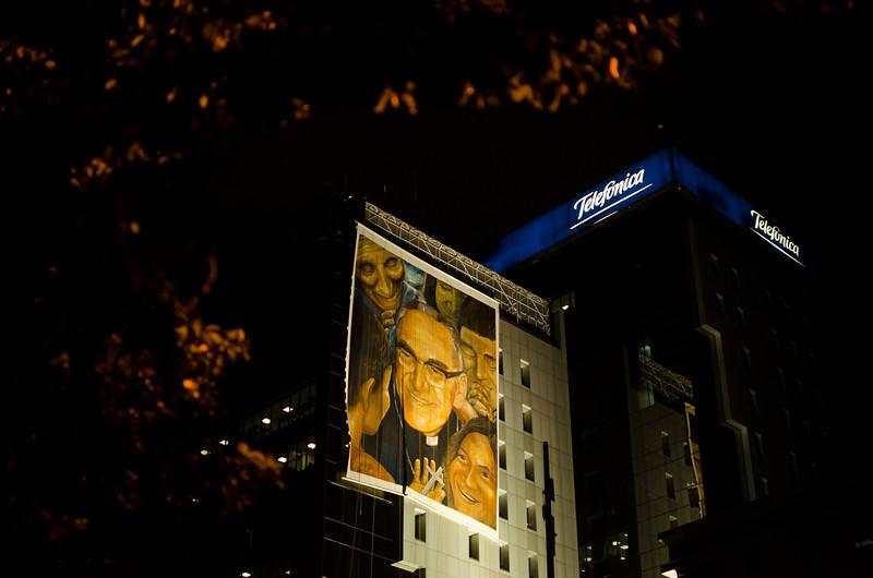 El Salvador Oscar Romero Beatification