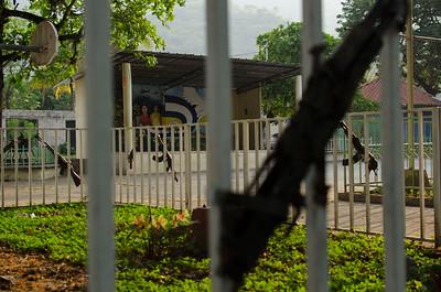 El Salvador Historical Memory