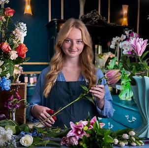Jessica Owens Floral Designs