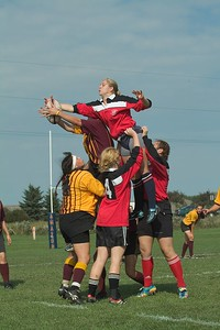 In 2 - Rugby