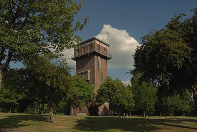 Hammerkopfturm
