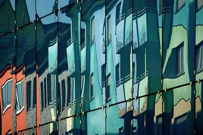 Dortmund im Spiegel