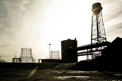 Stahlwerk