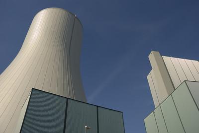 Heizkraftwerk,