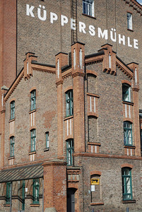Museum Kueppersmuehle,