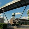 Jahrhunderthalle im Westpark in Bochum