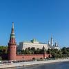 Grand Kremlin Palace, Kremlin, Moscow, Russia