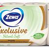 669099ZEWA tual.p Exclusive Natural Soft 8 rulli (4-kihiline)