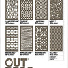 OUTDECO Panels