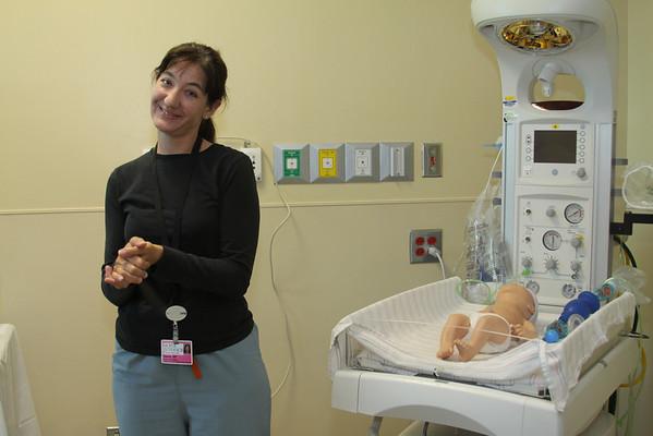 """SCRUBS """"U"""" Obstetrics - Mount Pleasant"""