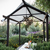 Teahouse Pergola - Ojai Valley Resort
