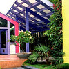 Contemporary Pergola_colors