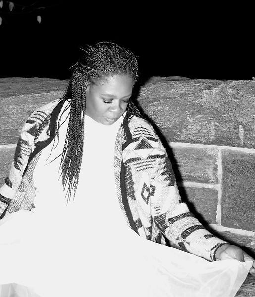 Nneka J. Hall, Health Educator/Minister