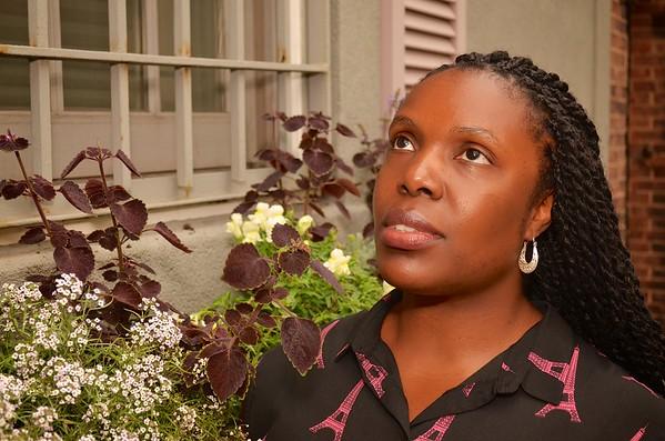 Abigail Ekue