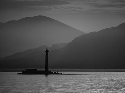 Shades - French Riviera
