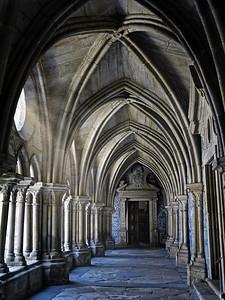 Porto Cathedral - Porto, Portugal