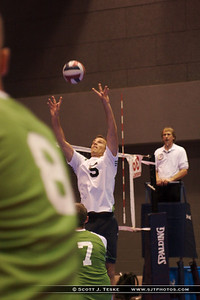 2007 Volleyball Nationals - Austin, TX