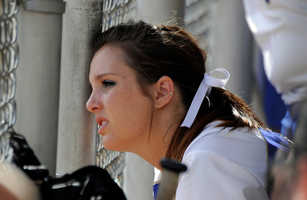 ORANGE LUTHERAN vs SANTA MARGARITA-SOFTBALL 4-5-11