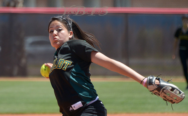 2014 NCAA II SOFTBALL WEST 2 REGIONAL