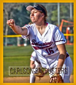 CARLSON BATBUSTERS 2014