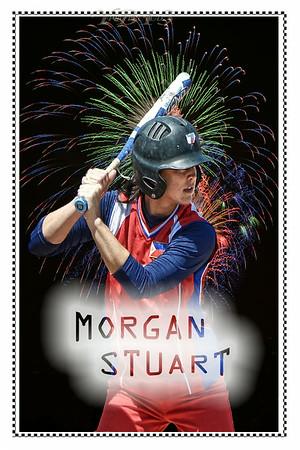 MORGAN STUART 2A