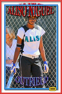 ALISO NIGUEL OUTFIELD 2010