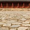 Jongmyo shrine - Main Hall (JeonJeong), Seoul, South Korea - Asia