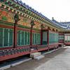 Seoul, Deoksugung Palace