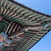 Haedong Yonggungsa buddhist monastery in Busan, South Korea
