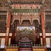 Seoul, Deoksugung Palace, Junghwajeon Hall