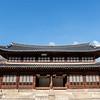 Seoul, Deoksugung Palace, Seogeodang Hall