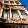 BARCELONA. CATALONIA. CASA DE TERRADES [CASA DE LES PUNXES]. SPAIN.