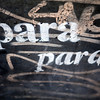 BARCELONA. BARRIO GOTICO. PARA. PARA.
