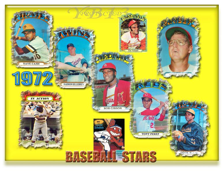 1972 BB STARS