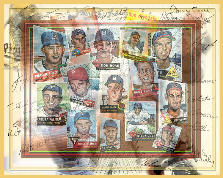 baseball 63