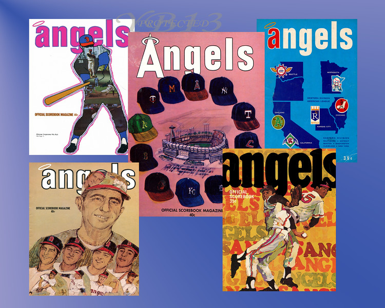 ANGELS PROGRAMS
