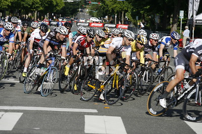 2011 Redmond Derby Bike Race