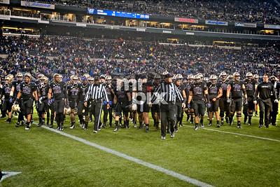 Dawgs/Utah Game _ 11/10/12