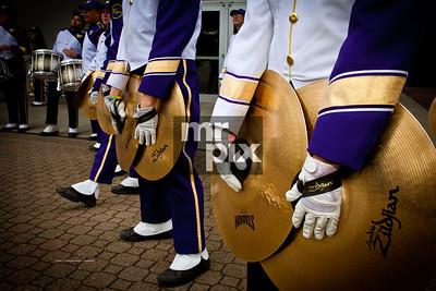 Huskies Marching Band