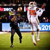 Sports Photography - TOUCHDOWN J-DON!