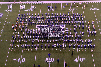 Husky Marching Band