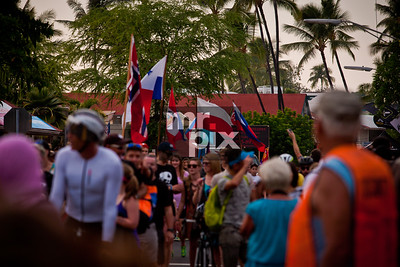 Ironman World Championship 2014