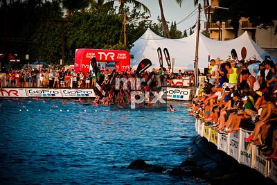 Women's Pro Swim