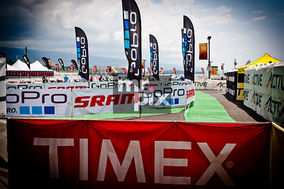 Kailua Pier - Ironman World Championship 2014