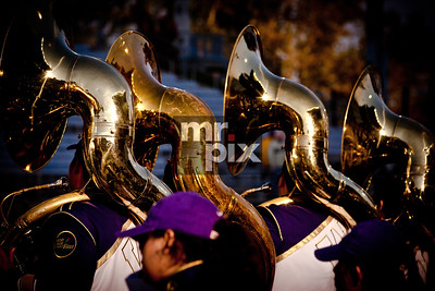 Huskies Marching Band