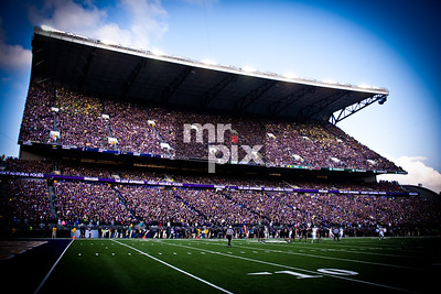 Architecture - Husky Stadium (The Dawghouse)