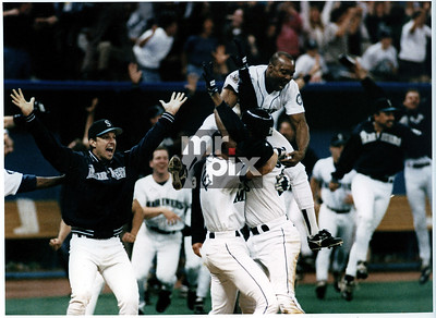 "The ""Refused to Lose""  Mariners beat the Yankees -  ""My oh My!"""