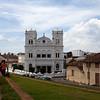 GALLE FORT. DUTCH FORTRESS IN GALLE. FORT MEERAN JUMMA MASJID. SOUTH SRI LANKA.